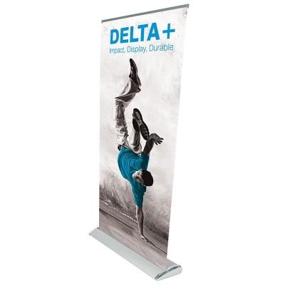 Delta Plus roll-up klasy premium.